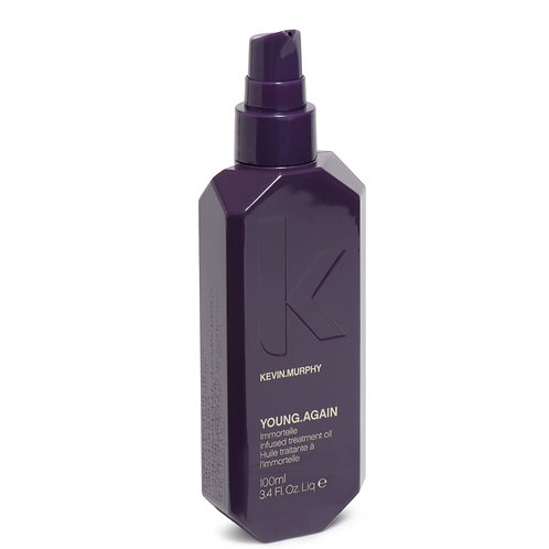 YOUNG.AGAIN by KEVIN MURPHY
