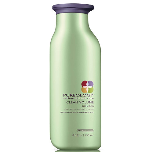 CLEAN VOLUME SHAMPOO by PUREOLOGY