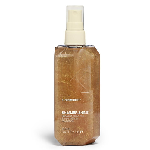 SHIMMER SHINE by KEVIN MURPHY