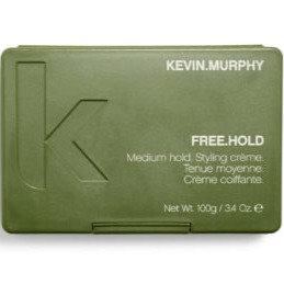 FREE.HOLD by KEVIN MURPHY