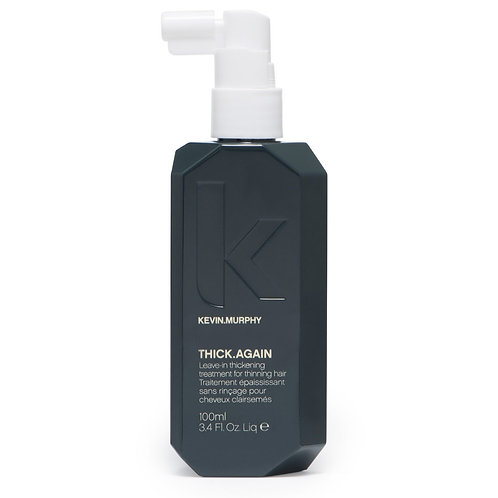 THICK.AGAIN by KEVIN MURPHY