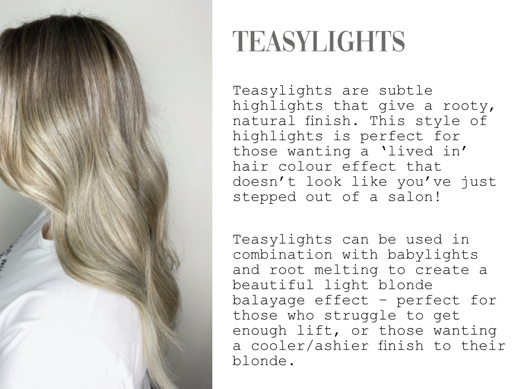 TEASYLIGHTS