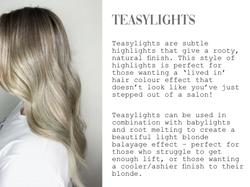 TEASYLIGHTS