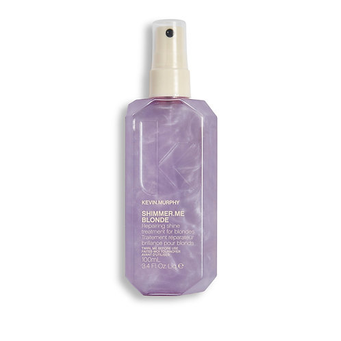 SHIMMER.ME.BLONDE by KEVIN MURPHY