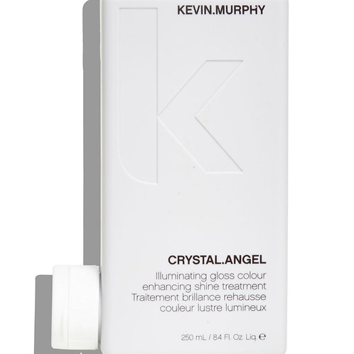 CRYSTAL.ANGEL by KEVIN MURPHY