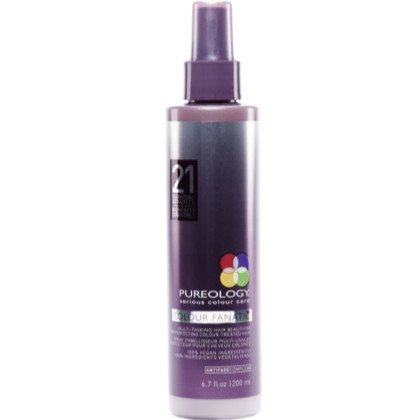 COLOUR FANATIC - MUTLI TASK by PUREOLOGY