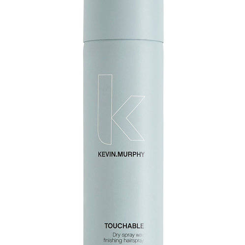 TOUCHABLE by KEVIN MURPHY