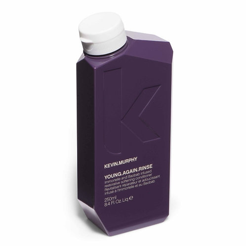 YOUNG.AGAIN.RINSE by KEVIN MURPHY
