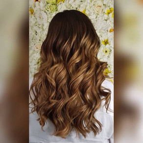 Transform Fine Hair with Hair Extensions at Alexander James Salons in Solihull and Halesowen, Dudley