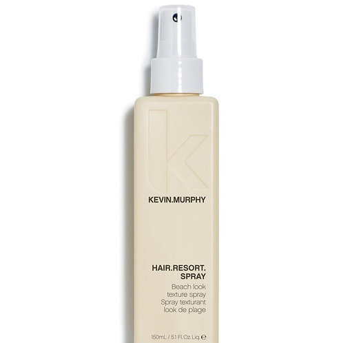HAIR.RESORT.SPRAY by KEVIN MURPHY