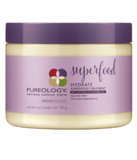 HYDRATE SUPERFOOD MASK by PUREOLOGY