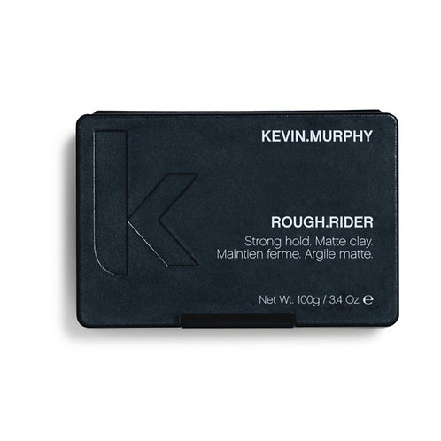 ROUGH.RIDER by KEVIN MURPHY