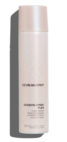 SESSION.SPRAY FLEX by KEVIN MURPHY