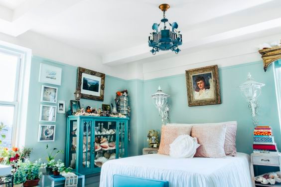 Maximalist Declutter how to organise sentimental value in interiors
