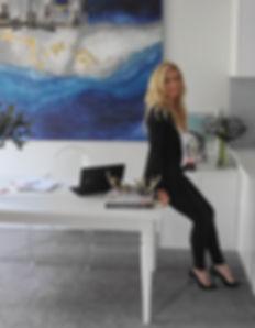 Sydney Interior Designer Tanya Lanycia