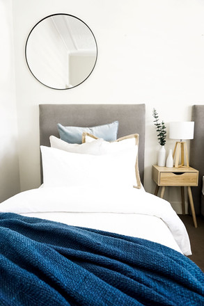 Willoughby Guest Bedroom
