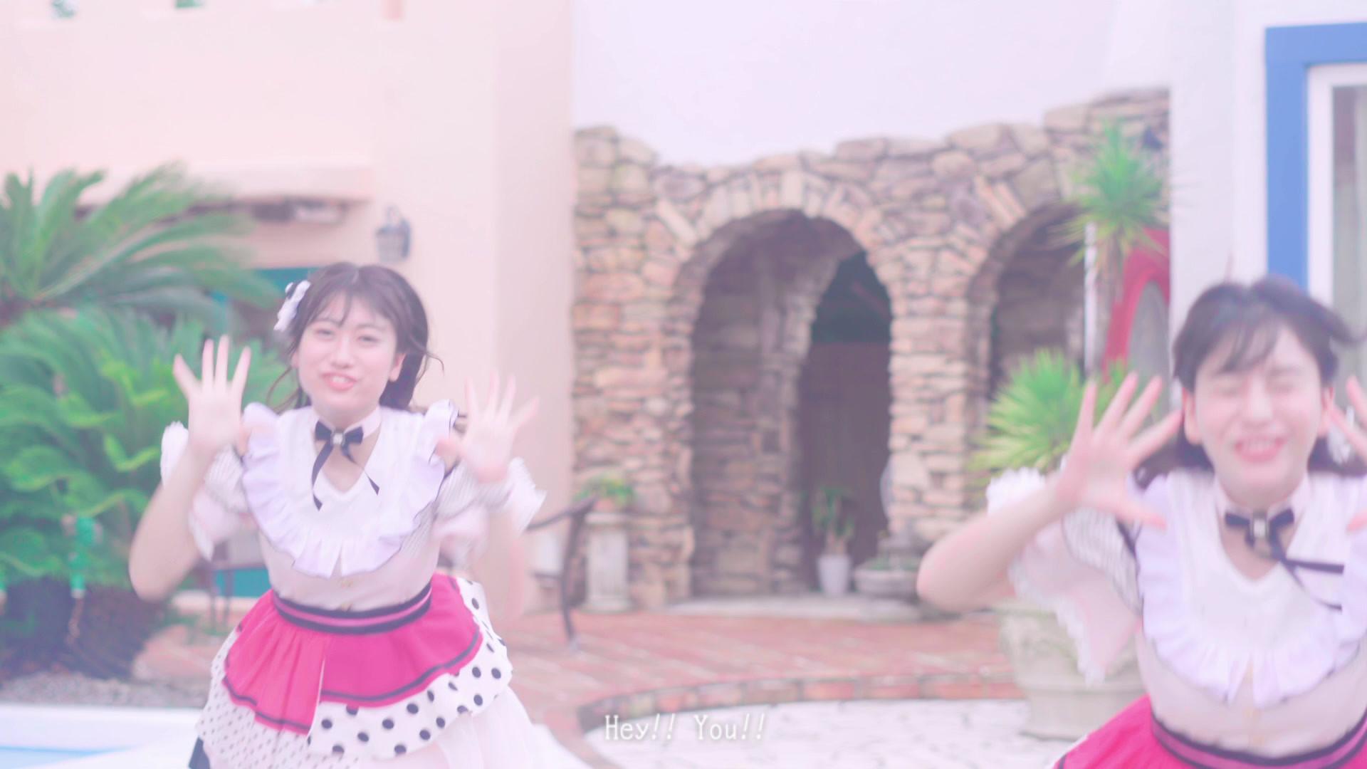 キラメキサマー/Fullfull Pocket