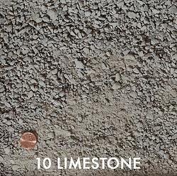 10 LIMESTONE AKRON OHIO