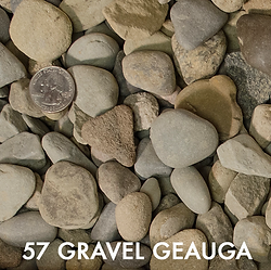 57 gravel geauga akron ohio