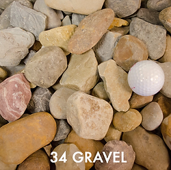 34 gravel akron ohio
