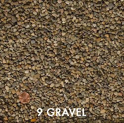 9 gravel akron ohio