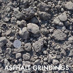 ASPHALT GRINDINGS AKRON OHIO