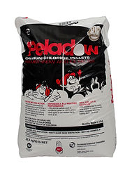 Peladow Calcium Chloride Winter Pellets Akron Ohio