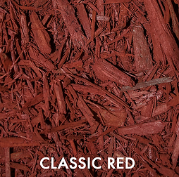 classic red mulch akron ohio