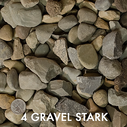 4 gravel stark akron ohio