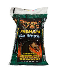 Dragon Melt Winter Ice Melter Akron Ohio