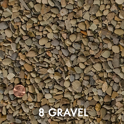 8 GRAVEL akron ohio