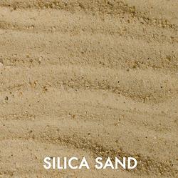 silica sand akron ohio