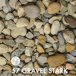 57 GRAVEL STARK akron ohio