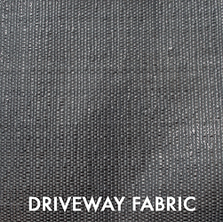 driveway fabric akron ohio