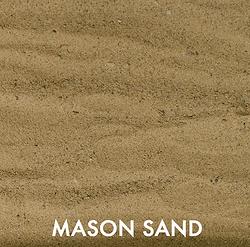 mason sand akron ohio