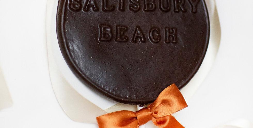 Salisbury Beach Chocolate Pop