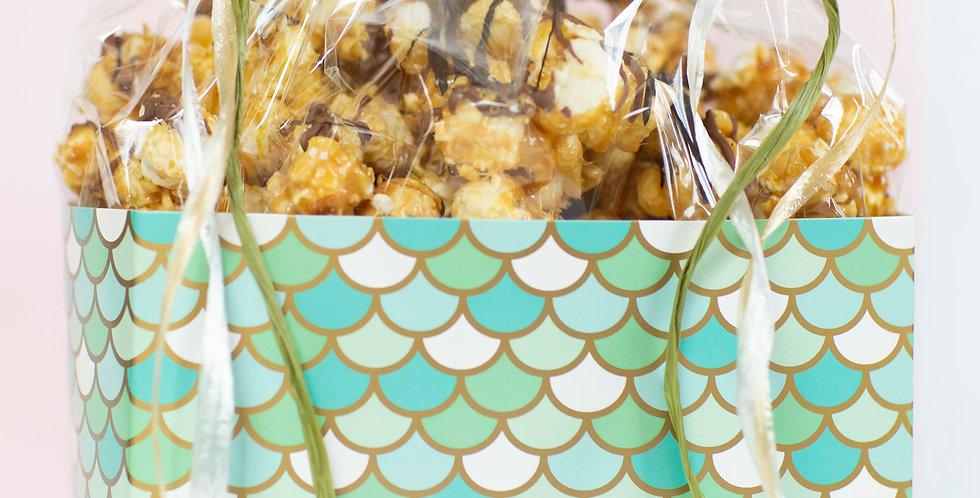 Popcorn Basket - Small