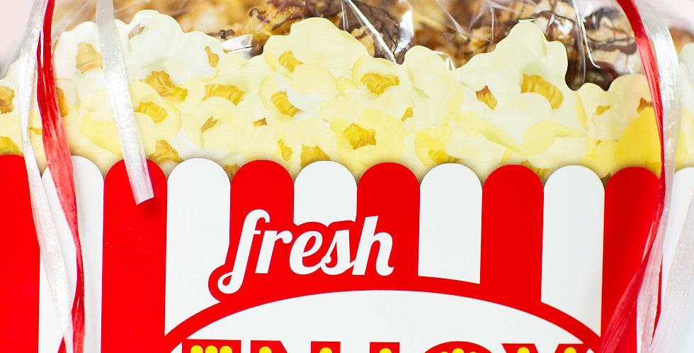 Popcorn Basket - Large