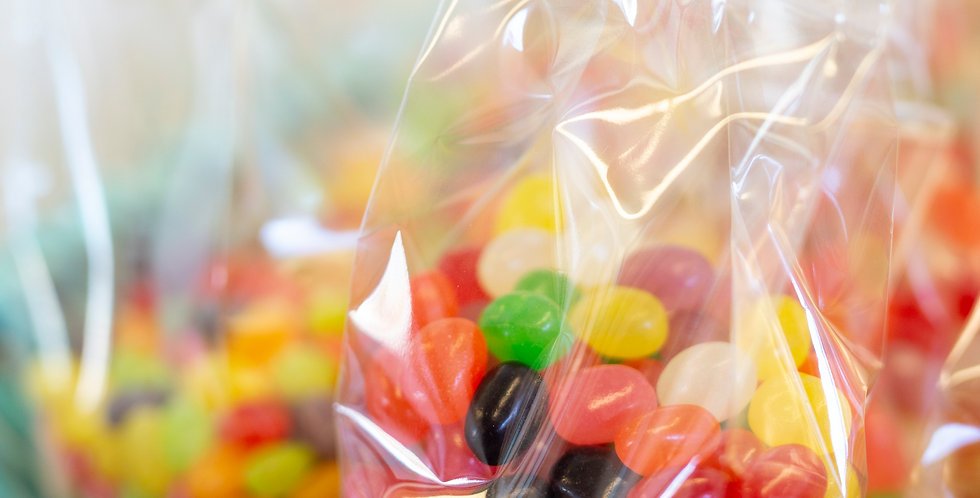 Jelly Beans - 1/2 Pound