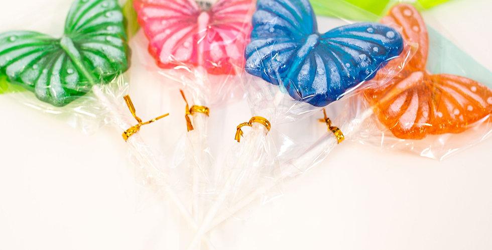 Butterfly Pop