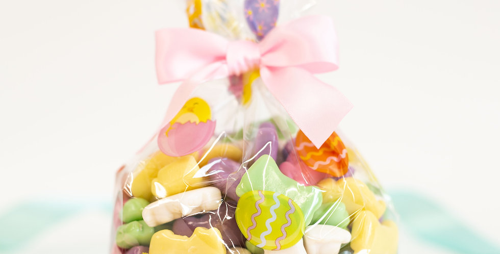 Easter Cream Chicks and Bunnies - 1 lb