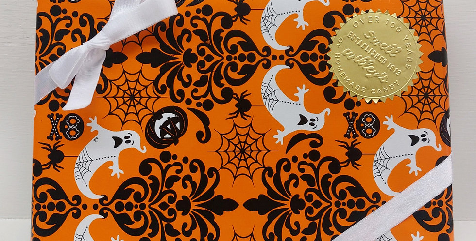 Willey's Spooky 15 Piece Chocolate Collection