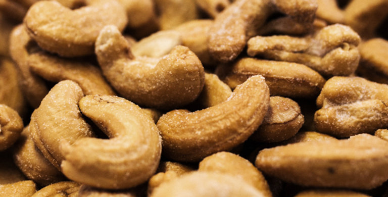 House Roasted Cashews