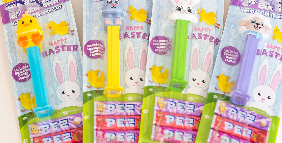 Bunny Pez Dispenser