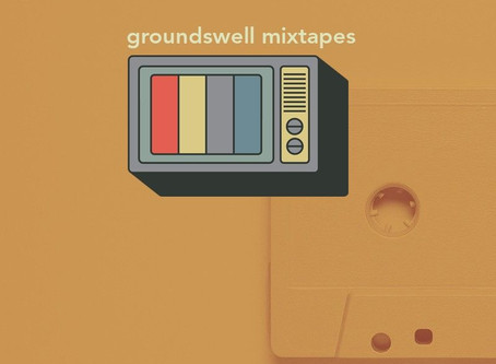 Groundswell Mixtapes: Funk Mix