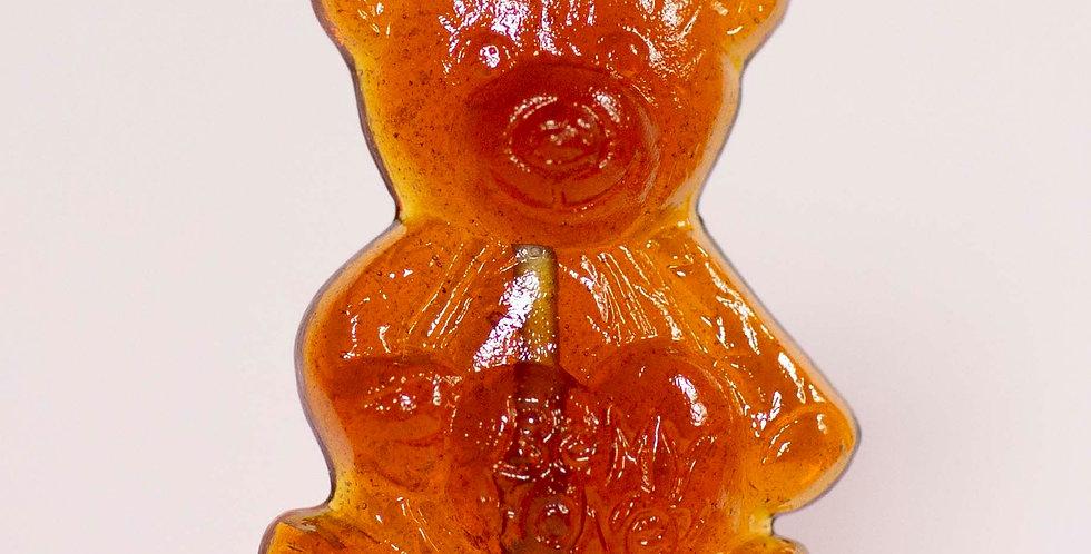Honey Bear Barley pop
