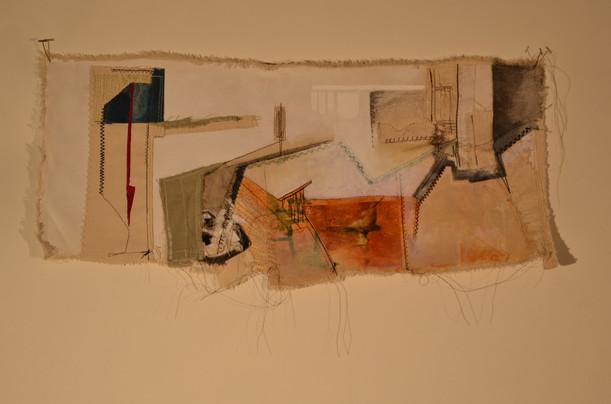 Bauhaus in Teal