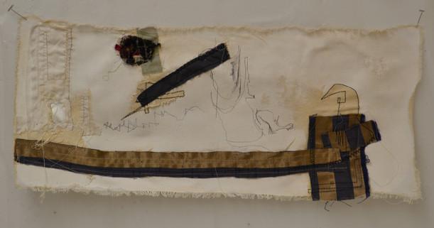 Fabricscape No. 6
