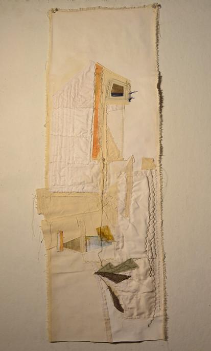 Bauhaus in White