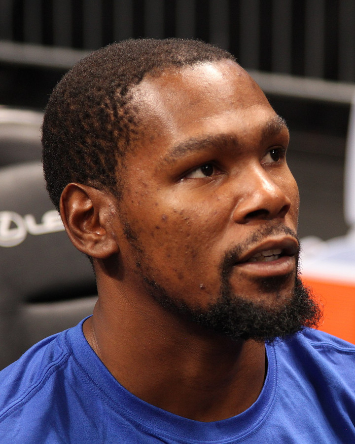 Durant vs. Green sums up the NBA Competitive Balance Problem in One Argument